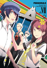 Image: Persona 4 Vol. 07 GN  - Udon Entertainment Inc