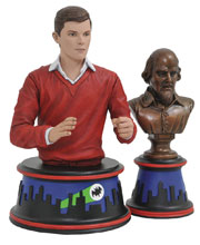 Image: Batman 1966 Bust: Dick Grayson  - Diamond Select Toys LLC