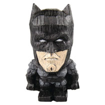 Image: DC Justice League Eekeez Figurine: Batman  - Forever Collectibles