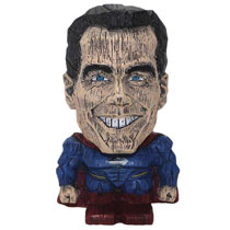 Image: DC Justice League Eekeez Figurine: Superman  - Forever Collectibles