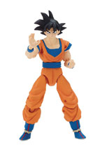 Image: Dragonball Super Dragon Stars Action Figure Goku Solid Pk Case  - Bandai America