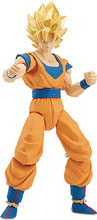 Image: Dragonball Super Dragon Stars Action Figure Ss Goku Solid Pk Case  - Bandai America