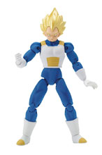 Image: Dragonball Super Dragon Stars Action Figure Ss Vegeta Solid Pk Case  - Bandai America