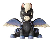Image: Disney Traditions Figure: Mini-Pegasus  - Enesco Corporation