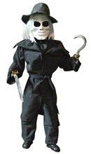 Image: Puppet Master Original Series Blade  (1/1 Replica) - Full Moon Features