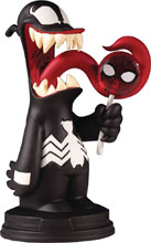 Image: Marvel Animated Style Statue: Venom  - Gentle Giant Studios