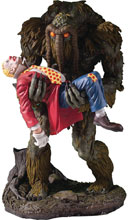 Image: Marvel Collector's Gallery Statue: Man-Thing  - Gentle Giant Studios