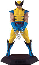 Image: Marvel Collector's Gallery Statue: Wolverine 1992  - Gentle Giant Studios