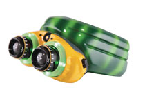 Image: Chronicle Jurassic Park: Night Vision Goggles  - Chronicle Collectibles
