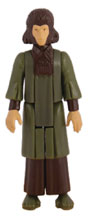 Image: Planet of the Apes Reaction Figure: Zira  - Super 7