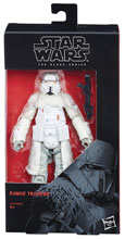 Image: Star Wars: Solo Black Series Range Trooper Action Figure Case  (6-inch) - Hasbro Toy Group
