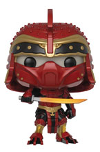 Image: Pop! Ready Player One Vinyl Figure: Daito  - Funko