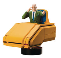 Image: X-Men 92 Series Artfx+ Statue: Professor X  - Koto Inc.