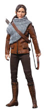 Image: Hunger Games Action Figure: Katniss Everdeen  (Hunter version) (1/6 scale) - Star Ace Toys Limited