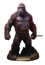 Image: Kong: Skull Island Soft Vinyl Statue - Kong  (deluxe version) - Star Ace Toys Limited