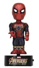 Image: Avengers: Infinity War Body Knocker - Iron Spider  - Neca