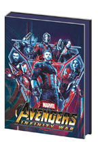 Image: Avengers: Infinity War Premium Journal 6-Piece Pack  - Pyramid America, Lp