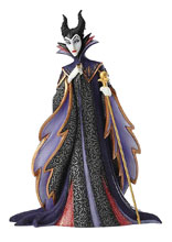 Image: Disney Showcase Couture De Force Statue: Maleficent  - Enesco Corporation