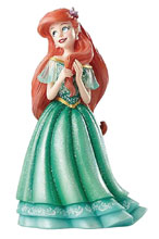 Image: Dssho Couture De Force Statue: Ariel  - Enesco Corporation