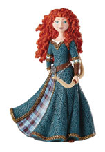 Image: Dssho Couture De Force Statue: Merida  - Enesco Corporation