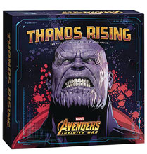 Image: Avengers: Infinity War Board Game - Thanos Rising  - Usaopoly