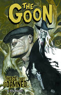 Image: Goon Vol. 08: Those That Is Damned SC  - Dark Horse