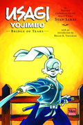 Image: Usagi Yojimbo Vol. 23: Bridge of Tears SC  - Dark Horse