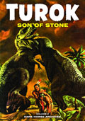 Image: Turok, Son of Stone Archives Vol. 02 HC  - Dark Horse