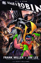 Image: All Star Batman and Robin, the Boy Wonder Vol. 01 SC  - DC Comics