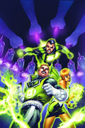 Image: Green Lantern Corps: Sins of the Star Sapphire SC