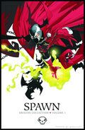 Image: Spawn Origins Collection Vol. 01 SC  - Image Comics