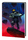 Image: Halo: Uprising HC  - Marvel Comics