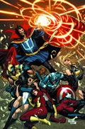 Image: New Avengers #53 - Marvel Comics