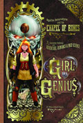 Image: Girl Genius Vol. 08: Agatha & the Chapel of Bones SC