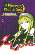 Image: Princess Resurrection Vol. 06 GN  - Del Rey Manga