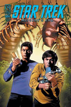 Image: Star Trek: Mission's End #3 - IDW Publishing
