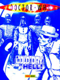 Image: Doctor Who: Cold Day in Hell SC  - Panini Publishing Ltd