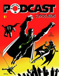 Image: Comic Book Podcast Companion SC  - Twomorrows Publishing