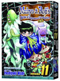 Image: Muhyo Roji's Bureau of Supernatural Investigation Vol. 11 SC  - Viz Media LLC