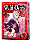Image: Wild Ones Vol. 07 GN  - Viz Media LLC