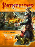 Image: Pathfinder: Legacy of Fire - The End of Eternity