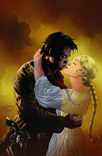 Dark Tower: The Gunslinger #1