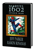 Image: Marvel 1602: Spider-Man HC  - Marvel Comics