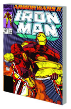 Image: Iron Man: Armor Wars II SC  - Marvel Comics