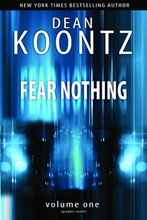 Image: Dean Koontz's Fear Nothing Vol. 01 SC  - D. E./Dynamite Entertainment