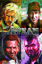 Image: A-Team: War Stories SC  - IDW Publishing