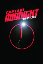Image: Captain Midnight Chronicles SC  - Moonstone