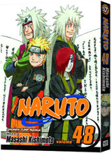 Image: Naruto Vol. 48 SC  - Viz Media LLC