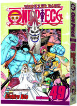 Image: One Piece Vol. 49 SC  - Viz Media LLC
