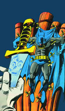 Image: Tales of the Batman: Gene Colan Vol. 01 HC  - DC Comics